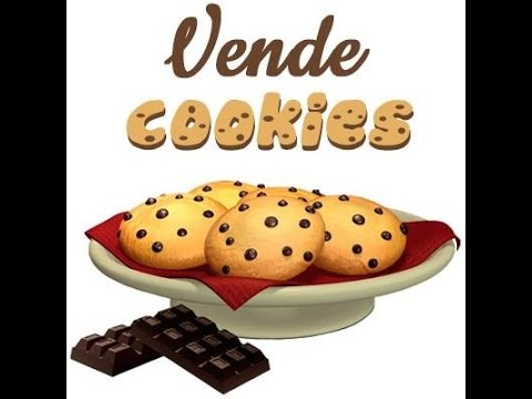 Gana dinero desde casa, VendeCookies explicación y trucos!