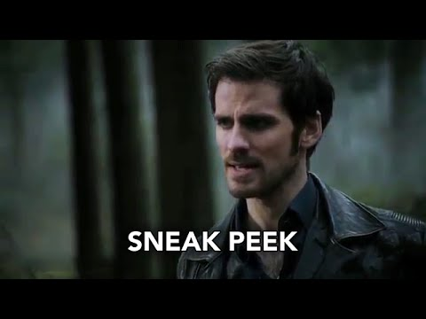 Once Upon a Time 4.16 (Clip)