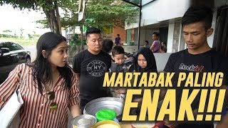 Video Jajan Martabak Paling Enak Sedunia #JajananNagita MP3, 3GP, MP4, WEBM, AVI, FLV April 2019