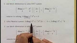 Lecture 17 | Convex Optimization I (Stanford)