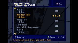 Just Blaze - Wurlitzer Track (NBA Street Vol. 2 Edition)