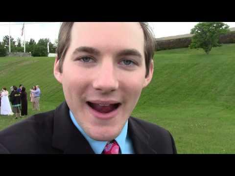 Stateless Gay Wedding | PorcFest Derrick Cam Day 0