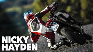 4. Ducati Hypermotard ★ WHEELIE Stunt Rider Motorcycle Bike Riding