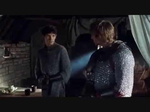 My Top 12 Gay Merlin & Arthur Moments Video