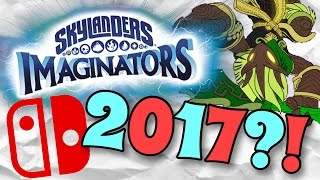 Skylanders Imaginators 2017 CONFIRMED!? (Robow Gameplay, etc)► Hello and Welcome to Alpha Ambush my amazing Soldiers! Today, I show off some Robow gameplay, give some updated revenue numbers, and show the bit of evidence that almost 100% PROVES SKYLANDERS IMAGINATORS 2017 to become a reality :)*Gameplay: https://vimeo.com/204245325► Check out the official Skylanders Imaginators website: https://www.skylanders.com/ :)======================================================Check me out on:► Instagram  - https://instagram.com/sensei_ambush - @Sensei_Ambush► Google+ - https://plus.google.com/u/0/ - Fire Fiesta► Facebook - https://www.facebook.com/profile.php?id=100011637317853 (Supercharger Fiesta)► Twitter - Coming Soon► Gamecenter(s) - Fire Fiesta! and Cute Platypus Perry =====================================================Don't forget to check out all my other Youtube channels:► FCGaming: https://www.youtube.com/channel/UCqrH...► Disney Channel Unofficial: https://www.youtube.com/channel/UCCrf...► Phineas Flynn: https://www.youtube.com/channel/UCRJJ...► Gamers Finest: https://www.youtube.com/channel/UC5Cd...=====================================================Thanks to all these people for contributing :)~*Music: Skylanders Music https://www.youtube.com/channel/UCF7hbJ8tHdfFt81k822QTvw=====================================================Check out some of my other videos:► GOOD NEWS!! (April 2017 Channel Update): https://youtu.be/jfaTQ4J99WU► Skylanders 2018 CONFIRMED?! (+WILDSTORM RELEASE DATE, etc): https://youtu.be/eAgUIwgj-E8► Skylanders Imaginators: CURSED TIKI TEMPLE! (Update): https://youtu.be/8w0N0C0hijQ► Skylanders Imaginators: NEW SKYLANDERS RPG?! + MORE (Feat. PeriimeSkylanders): https://youtu.be/v9rsdqonGps► Addressing the current situation... (MARCH 2017 UPDATE): https://youtu.be/rUrUZKlplJA► Skylanders Imaginators: AMERICAN AMBUSH! (Custom Variant): https://youtu.be/Ihe5_avOU6c► Skylanders 2017 REALITY?! (+ Leaked Figure?!): https://youtu.be/k-4j9t18k8g► 