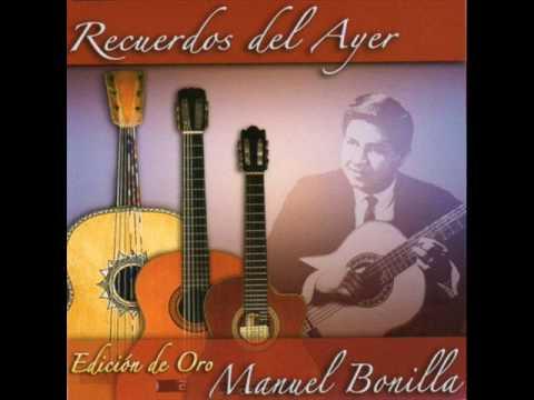 Recuerdos del ayer - Manuel Bonilla