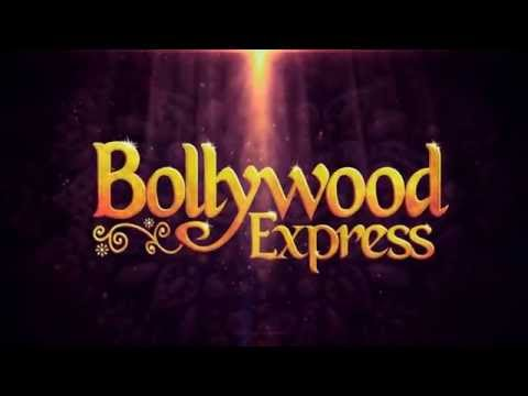 BOLLYWOOD Express 2014 (видео)