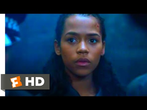 Escape Room (2019) - No Way Out Scene (9/10) | Movieclips
