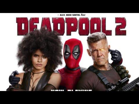 Deadpool 2ganzer Film auf deutsch