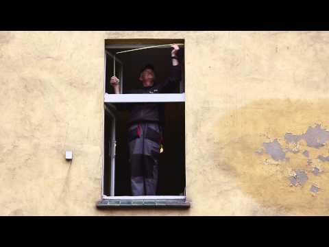Jak poprawnie wykonać pomiar dla okna skrzynkowego - Pan Zbyszek radzi