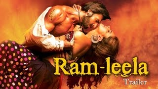 Ram-leela - Theatrical Trailer