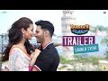 Official trailer launch event | Varun Dhawan | Alia Bhatt