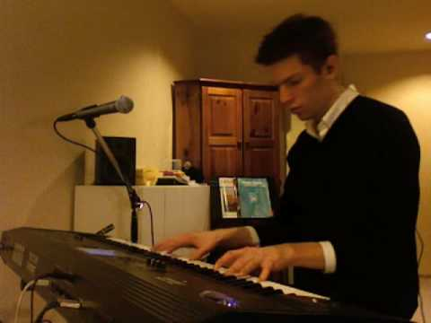Continuum - John Mayer Piano Selections