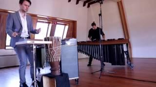 Astor Piazzolla | Tango Suite #1 | Kann Elten/Napolov Duo