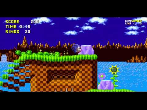 Video of Sonic The Hedgehog
