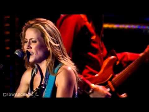 Sheryl Crow – C'Mon America 2003 – Full Concert