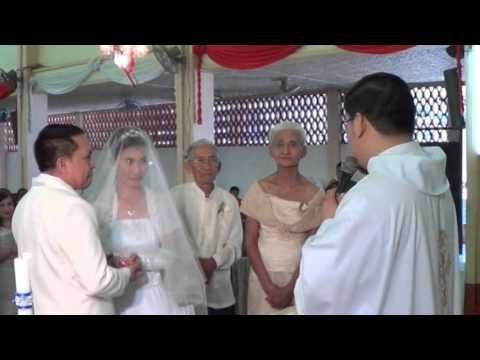 Our Wedding Video (Nilo & Dhel)_Part 2