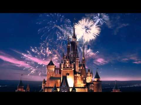 Imagens de feliz aniversário - Vinheta Disney Word - Animação Infantil - Feliz Aniversário