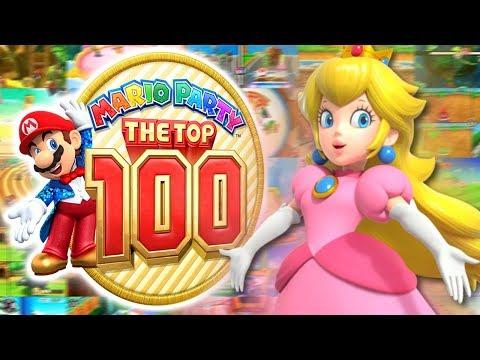 MARIO PARTY: The Top 💯  - Alpharad