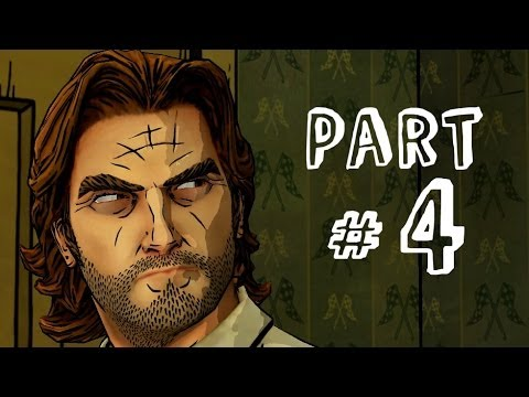 The Wolf Among Us : Episode 1 - Faith Playstation 4