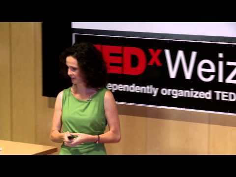 juggling - This talk was given at a local TEDx event, produced independently of the TED Conferences. Efrat and Mickey collaborated and are teaching a joint course for m...