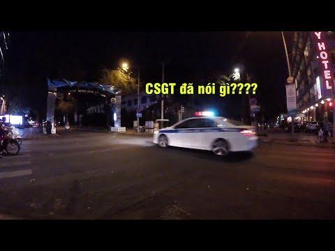 Xe Camry của CSGT nói gì với lính đứng chốt khi đang mở đường? Singapore vice prime minister convoy - Thời lượng: 2 phút và 47 giây.