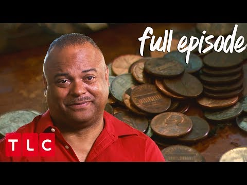 Terence Pays For Dinner with Spare Change!   Extreme Cheapskates (Full Episode)