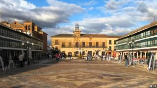 Puertollano Spain  city pictures gallery : Best places to visit - Puertollano (Spain)