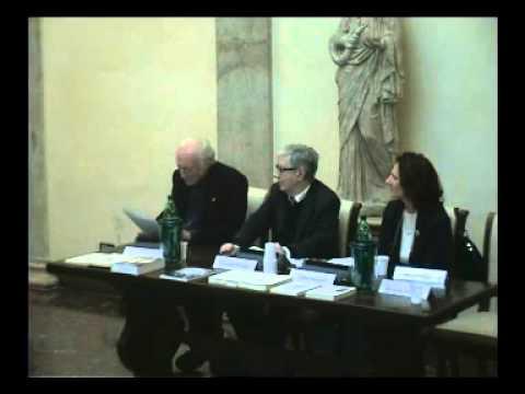 Dante oltre il Medioevo - Emerico Giachery [5/11]