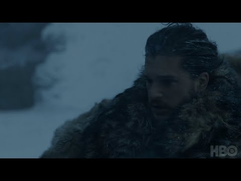 Game of Thrones 7.06 Preview