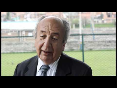 """""""Todos tenemos vulnerabilidades"""" Bernardo Toro en el #ELAD"""