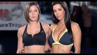 MMA de Garotas