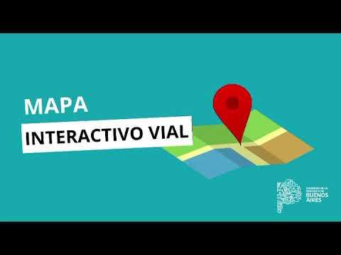 Lanzan mapa interactivo para saber cuáles son las zonas calientes de la inseguridad vial