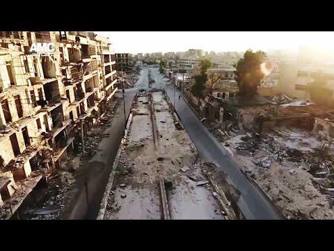 Συρία: Χρήση χημικών όπλων από τους αντάρτες καταγγέλλει η Μόσχα