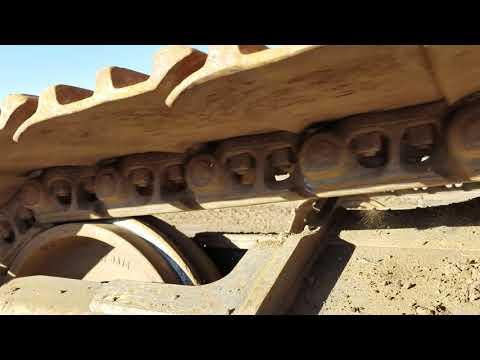 VOLVO CONSTRUCTION EQUIPMENT KETTEN-HYDRAULIKBAGGER ECR 235DL equipment video StyjtBZaBRE