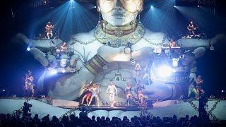 DJ BoBo - FANTASY TOUR - Love Is All Around (Fantasy DVD: Track 21/22)