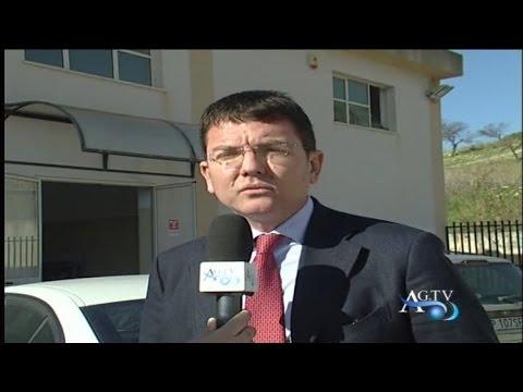 Marco Zambuto si è dimesso da Presidente dell'Assemblea Regionale del PD