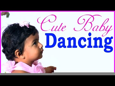 Cute Baby Dancing – Doing Funny Things – Funny Video Clips