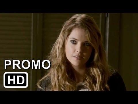 "Ravenswood 1x10 Promo ""My Haunted Heart"" [HD]"