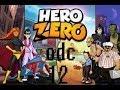 Hero Zero odcinek 12 Nazywamy kota