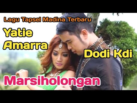 Video Marsihaholongan Voc. Yatie Amara D'Academia ft Dodi Kdi. By Namiro Production. Lagu Tapsel Terbaru download in MP3, 3GP, MP4, WEBM, AVI, FLV January 2017