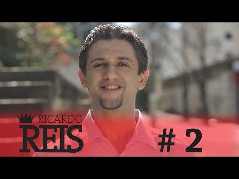Os Barbixas – Campanha Política (Ricardo Reis #2)