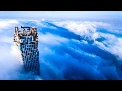 Los 8 edificios más altos del mundo / 2017 (видео)