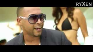 Don Omar vs Shakira vs Pitbull vs Marc Antony - Danza Kuduro & Rabiosa Video