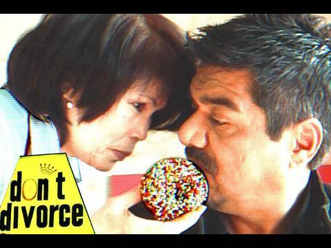 DIVORCE & DONUT PRINCE COMMERCIAL (w/ George Lopez)