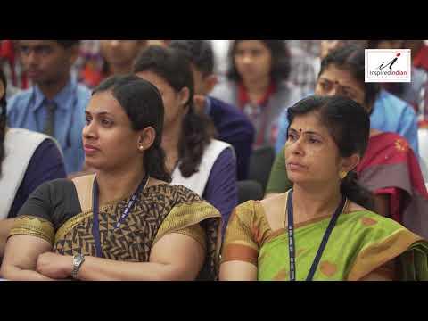 Inspired Indian Foundation   Rakesh Sharma delivers 2nd Guru Kalam Memorial Lecture   #2GKML-14