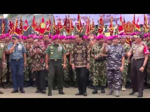 Satgas TNI Berhasil Evakuasi Adam dan Eva dari Distrik Sawa Erma