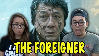The Foreigner Movie 2017 Official Film Trailer Reaction. Starring Jackie Chan and Pierce Brosnan Review Discussion AnalysisThe Foreigner Trailer #1 (2017)https://youtu.be/33iuQu3UtjIPlease SHARE and SUBSCRIBE for more! Follow the Ray & Danii TWITTER Page https://twitter.com/RaynDaniiTVAnd on FACEBOOKhttps://facebook.com/RaynDaniiTV~FOLLOW THE FAM~RayInstagram: http://instagram.com/RayKenseiTwitter: http://twitter.com/RayKenseiDaniiInstagram: http://instagram.com/DaniiHerondaleTwitter: http://twitter.com/DaniiHerondalePREVIOUS VIDEOS:The Foreigner Official Trailer Reactionhttps://youtu.be/Su4ZSpypLxQShadowhunters 2x14 The Fair Folk Reactionhttps://youtu.be/6nYe_suzgNkDragon Ball Super English Dub Episode 23 Reactionhttps://youtu.be/feb6AtERZaEShadowhunters Season 2 Episode 13 Reactionhttps://youtu.be/TeaSm4NUf1wGame Of Thrones Season 7 Winter Is Here Official Trailer 2 Reactionhttps://youtu.be/ohCFljUVx6MDragon Ball Super English Dub Episode 22 Reactionhttps://youtu.be/5oc1j5HOqq4Attack on Titan Season 2 Episode 12 Reactionhttps://youtu.be/M6V228AbTMMShadowhunters 2x12 You Are Not Your Own Reactionhttps://youtu.be/RXRBRax_d3cOlaf's Frozen Adventure Official US Trailer Reaction https://youtu.be/TnPYrkPf4-8Dragon Ball FighterZ Full Match Gameplay Reactionhttps://youtu.be/0dzYGMKcUSo-------------------------------------------------------------------No Copyright Infringement Intended--------------------------------------------------------------------