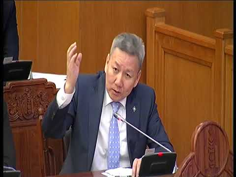 """Д.Тэрбишдагва: Энэ Засгий газар """"Ардын засгийн газар"""" гэдэг үгээрээ яваарай"""