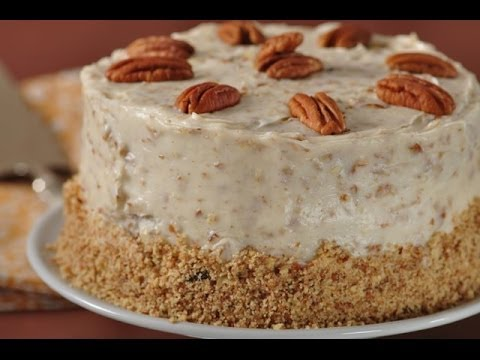 Hummingbird Cake Recipe Demonstration – Joyofbaking.com